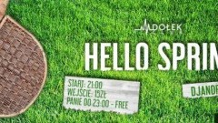 Hello Spring malborski Dołek Club zaprasza!