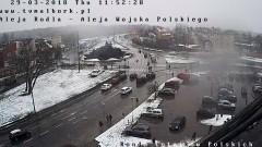 IMGW wydało specjalne ostrzeżenia meteoroloigczne o opadach śniegu i oblodzeniach