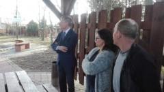 Zebrania wiejskie w Gminie Nowy Dwór Gdański