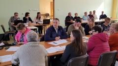 Kolejna pomoc finansowa dla Powiatu Nowodworskiego. XXXIX sesja Rady Gminy Stegna