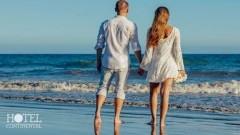 Spędź majówkę i długi weekend czerwcowy nad morzem! Hotel Continental Aqua & Spa zaprasza