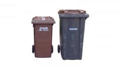Gmina Sztutowo : Informacja dotycząca brązowych worków na odpady