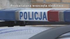 Prokuratura wszczęła śledztwo po oskarżeniach o mobbing w malborskiej policji