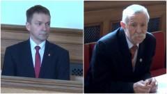 Sąd Okręgowy w Gdańsku: Antonii Fila winny zniesławienia burmistrza Tabora. Będzie wniosek o kasację