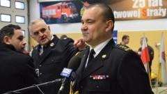 Gmina Nowy Dwór Gdański : Prezydent RP Andrzej Duda nadał stopień generała nadbrygadiera Tomaszowi Komoszyńskiemu.