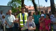 Zawody wędkarskie dla dzieci w Nowym Dworze Gdańskim za nami.