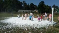 Wspaniała impreza z okazji Dnia Dziecka w Kątach Rybackich