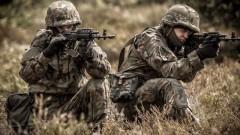 Malbork : Przyszli terytorialsi po raz kolejny zapoznają się z batalionami.