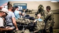 Królewo Malborskie : 7 Pomorska Brygada Obrony Terytorialnej na Open Air Day 2018