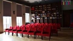 Kino Żuławy w Nowym Dworze Gdańskim zaprasza na seanse filmowe w czerwcu. Zobacz repertuar.