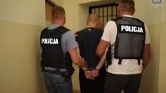 Postrzelił 12-latkę z z pistoletu pneumatycznego. 24-letni mężczyzna trafił do aresztu.