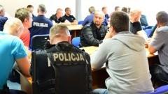 Powiat nowodworski: Nad naszym bezpieczeństwem czuwa większa liczba policjantów