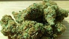 Marihuana, ecstasy i 150 gramów amfetaminy w mieszkaniu 58-letniego mężczyzny.