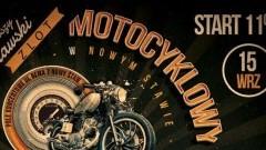 Zapraszamy na I Żuławski Zlot Motocyklowy w Nowym Stawie