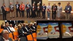 20 lat minęło – historia Mistrzostw w Poławianiu Bursztynu w Jantarze. AMBERMART 2018