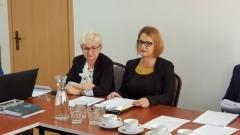 Analiza pracy Gminnego Ośrodka Pomocy Społecznej. Omówienie informacji z wykonania budżetu za I półrocze 2018 roku. XL Sesja Rady Gminy Ostaszewo.