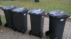 Harmonogram usług wywozu odpadów komunalnych w Gminie Stegna