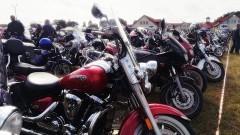 Ponad 1500 motocyklistów wzięło udział w I Zlocie Motocykli w Nowym Stawie