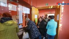 Trwają bezpłatne badania dla mieszkańców z Gminy Ostaszewo i okolic