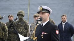 Żołnierze 7 Pomorskiej Brygady Obrony Terytorialnej złożyli uroczystą przysięgę.