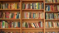 Inwentaryzacja księgozbioru w Bibliotece w Sztutowie