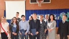 Dzień Edukacji Narodowej w Zespole Szkół nr 2 w Nowym Dworze Gdańskim