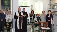 Zespół Szkolno- Przedszkolny w Drewnicy: Obchody Jubileuszu 70-lecia szkoły.