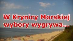 Oficjalnie: W Krynicy Morskiej wyborców czeka II tura.