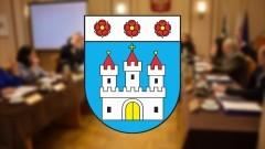 Oto radni Miasta w Nowym Dworze Gdańskim