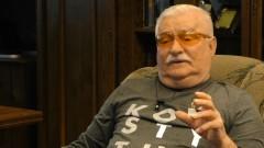 """""""Demokracja ma swoje prawa i zasady"""" Lech Wałęsa skomentował wyniki wyborów samorządowych."""