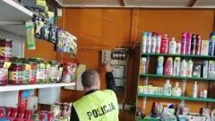 Gmina Sztutowo: Sklep spożywczy nielegalnie podłączony do sieci elektrycznej. 33-latka może spędzić do 5 lat w więzieniu.