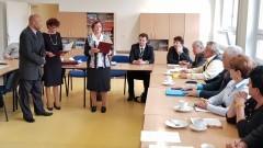 Ostatnie posiedzenie rady VI kadencji. XLIII Sesja Rady Gminy Sztutowo