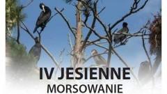 IV Jesienne Morsowanie w Kątach Rybackich.