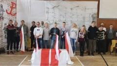 """Nowy Dwór Gdański: """"Dzień dla Niepodległej"""" w Zespole Szkół nr 2"""