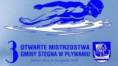 III Otwarte Mistrzostwa Gminy Stegna w pływaniu.