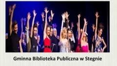 Koncert Sylwestrowy na bis w Teatrze Muzycznym w Gdyni. Wyjazd dla mieszkańców Gminy Stegna
