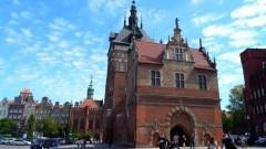Co powiesz na weekend nad polskim morzem? Zarezerwuj bilety na relację Warszawa-Gdańsk od PKP Intercity i odwiedź Gdańsk jeszcze w tym roku!