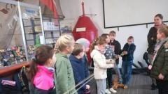 """Sztutowo: """"Zbuduj sobie łódź"""" – projekt Muzeum Zalewu Wiślanego zrealizowany!"""