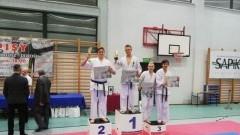 Trzy medale malborskich zawodników Klub Kyokushin Karate na zawodach XXXV Pucharu Polski Seniorów oraz XV Puchar Polski Juniorów