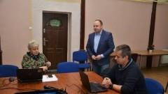 Kursy komputerowe dla osób 50+ w Marynowach i Lubieszewie.