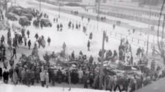 37 lat temu w Polsce wprowadzono stan wojenny.