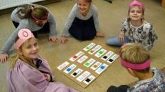 Nauka ortografii przez zabawę w Zespole Szkół w Sztutowie