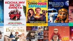 Nowodworskie Kino Żuławy zaprasza w styczniu. Zobacz repertuar