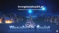 Życzenia Świąteczno – Noworoczne od naszej redakcji.