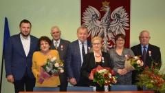 Gmina Sztutowo: Medale za Długoletnie Pożycie Małżeńskie