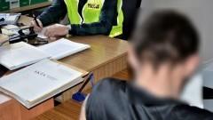 34-latek z powiatu sztumskiego pod wpływem narkotyków spowodował kolizję.