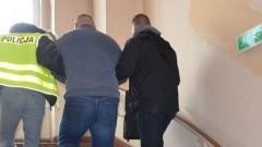 Poszukiwany mężczyzna jechał wyłudzonym autem wartym 130 tys. zł. [video]