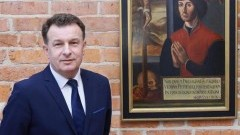 Mirosław Jonakowski powołany na stanowisko dyrektora Muzeum Mikołaja Kopernika we Fromborku.