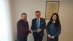 Powiat nowodworski: Kolejne remonty w Zespole Szkół nr 2