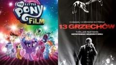 Kino Żuławy w Nowym Dworze Gdańskim zaprasza w czwartek.